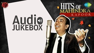 Hits of Mahendra Kapoor | Popular Hindi Songs | Neele Gagan Ke Tale