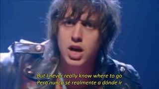 Daft Punk Ft. Julian Casablancas Instant Crush Subtitulada Esp - Lyrics.mp3