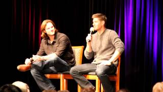 J2 on their favorite meals that their wives make for them  (chicon)