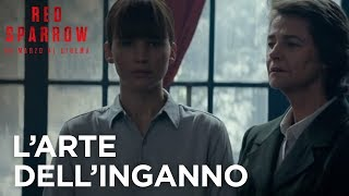 Red Sparrow | L'arte dell'inganno Spot HD | 20th Century Fox 2018