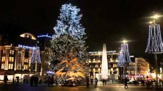 Henk Temming, Ik vraag aan Sinterklaas een heel gelukkig kerstfeest