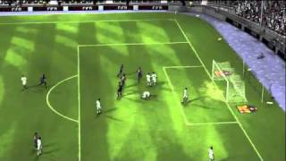 Fifa 2011 pc new tricks and goal wow amazing