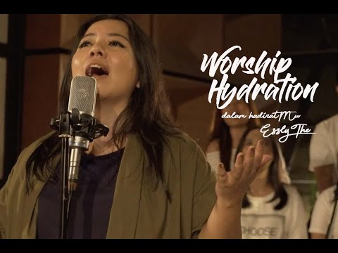 ECC WORSHIP - Dalam HadiratMu (Acoustic Sessions at Worship Hydration)
