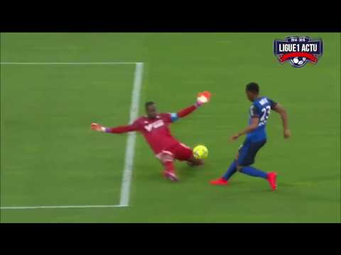 OM Monaco 2-1 Canal+ (2014-15)