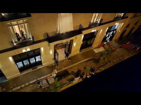 Espectacular robo de joyas en el hotel Ritz de París