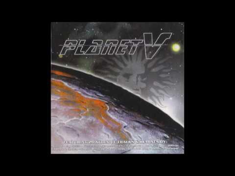 Planet V CD One (1999)