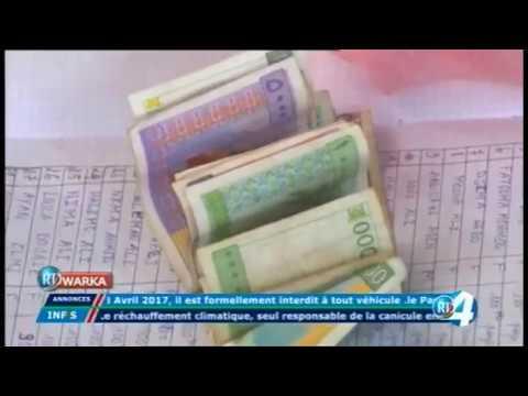 Télé Djibouti Chaine Youtube : JT Somali du 14/12/2017