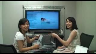 2010/07/23 矢島舞美 Ustream ゲスト:萩原舞 石川梨華 DVD「Fixの絵」...