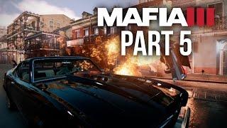 Mafia 3 Gameplay Walkthrough Part 5 - SMACK (PS4/Xbox One) #Mafia3