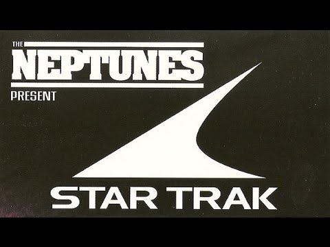 DJ Enuff & The Neptunes Present Star Trak (Side A) [2002]