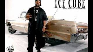 Ice Cube - Gangsta Rap Made Me Do It (Bass Boosted)