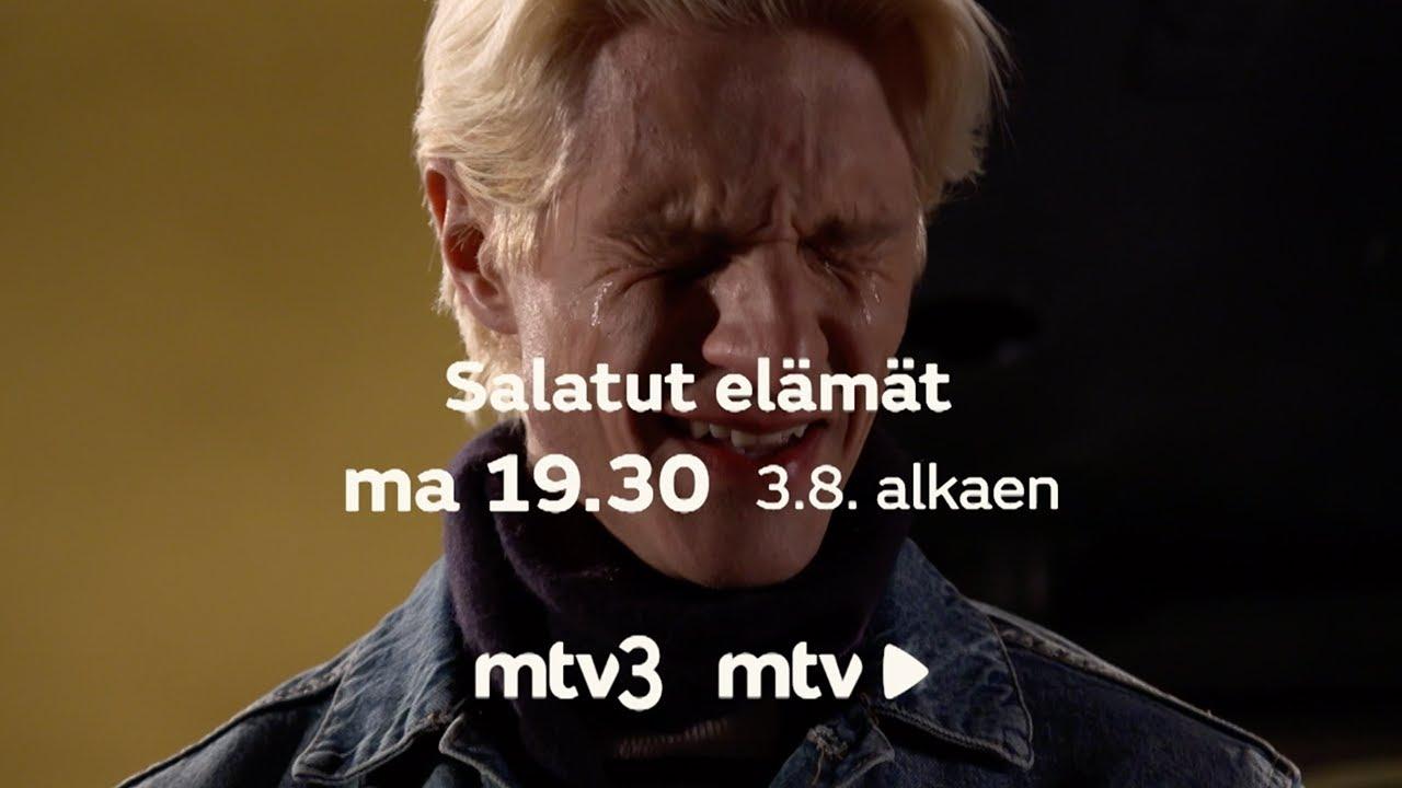 Salattujen elämien murhenäytelmän jälkinäytös... | Salatut elämät alkaa 3.8. klo 19.30 | MTV3
