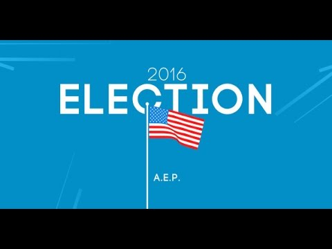 2016 election — after effects project | videohive template - youtube, Powerpoint templates