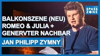 Jan Philipp Zymny: Initiativbewerbung