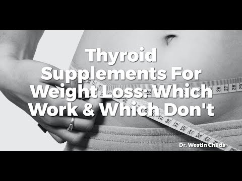 thyroid-supplements-for-weight-loss:-which-work-&-which-don't