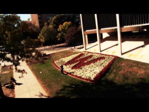 Zooniversity - Teach Me How To Bucky [Cascia Films]