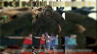 King Kong - 2018 - (Filme Completo)