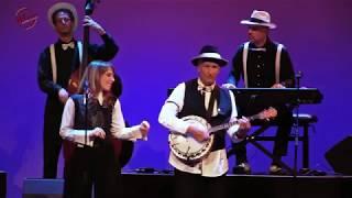 Sentimental Journey - Belgrade Dixieland Orchestra live in Vienna 2019