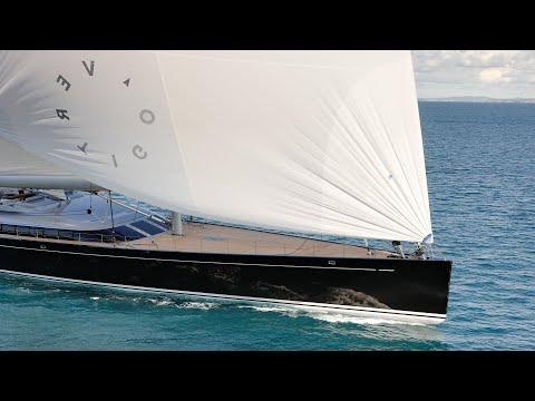 A Malidivan Experience - Luxury Yacht Vertigo