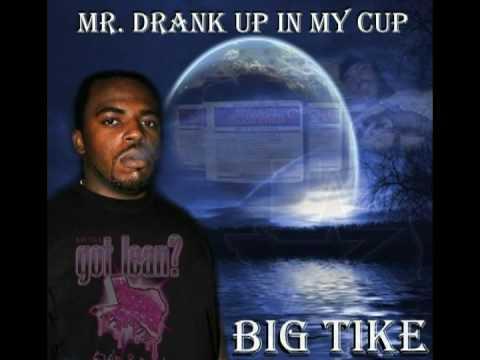 Big Tike aka Big Tiger Swishahouse Freestyle DubTex Ent Mix