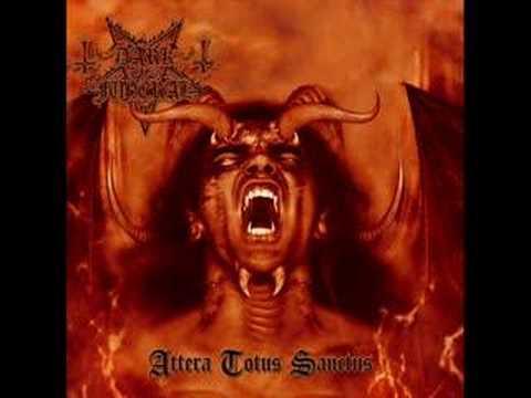 Dark Funeral  Godhate