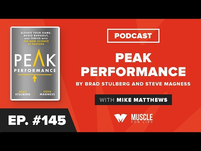 Peak Performance: Elevate Your Game, Avoid Burnout, And Thrive With The New Science Of Success Free