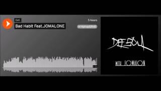 got7 jb bad habit feat jomalone eng lyric