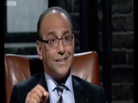 Dragons Den - Dragons Furious with Dishonesty