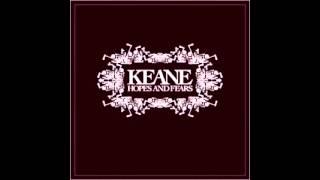 Bedshaped- Keane