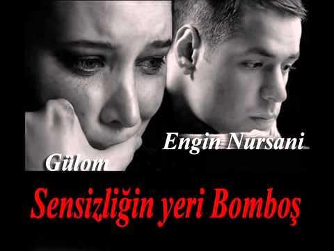Engin Nurşani ve Ali Nurşani;   Sen Sebep Oldun [Anadolu'nun Dilinden-Telinden-22.07.2001]