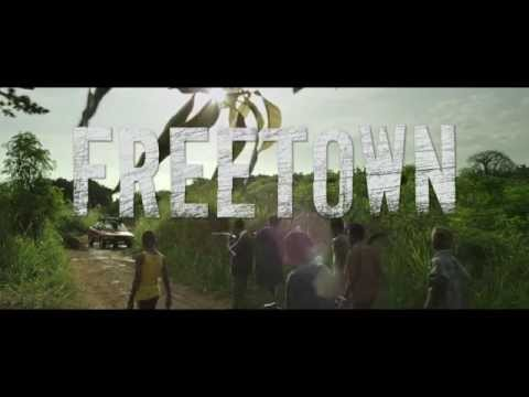 FREETOWN - Official Theatrical Teaser