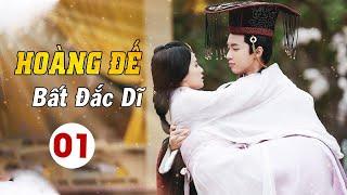 HOÀNG ĐẾ BẤT ĐẮC DĨ PHẦN 1 - Phim Hài Cổ Trang Trung Quốc Hay Nhất Của Bạch Lộc (Thuyết Minh)