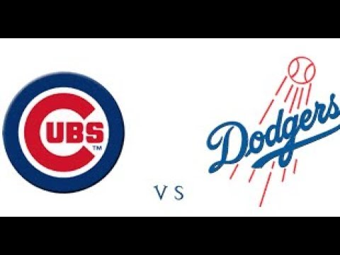 WATCH THE LOS ANGELES DODGERS VS CHICAGO CUBS NLCS GAME 5 (NO GAME FEED)