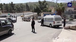 آلية جديدة تسمح لمركبات التكسي بإيصال احتياجات الأردنيين إلى منازلهم   -  10-4-2020