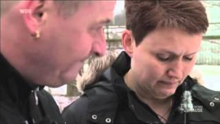 Tiere suchen ein Zuhause WDR - Beitrag über das dänische Hundegesetz
