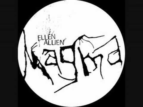 Ellen Allien - Magma (The MFA remix)