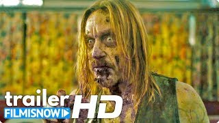 I MORTI NON MUOIONO   Trailer ITA del film horror di Jim Jarmusch