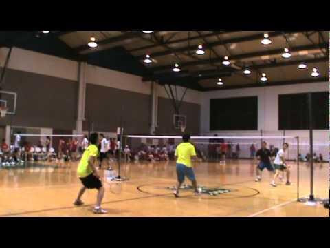 2011 Badminton Honolulu open