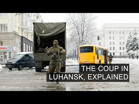 The Coup In
