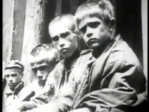 Joseph Stalin The Red Terror of Russia