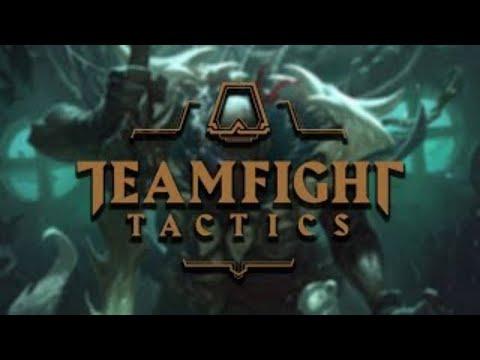 PLATINUM 1 Gameplay road to diamond - TFT - Teamfight Tactics - LoL gameplay Teamfight Patch 9.18