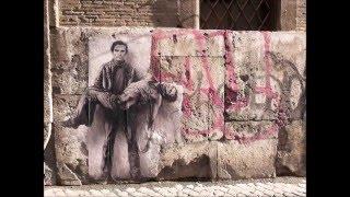 Pasolini massacro di un poeta - Simona Zecchi ospite a Border Nights