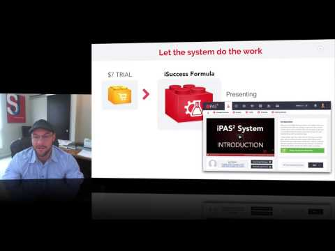iPAS2 - Automated Earn Money From Home System