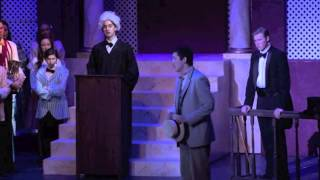 It Only Takes a Moment - Hello Dolly 2013 (HBAPA)