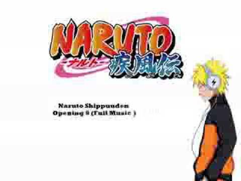 Lagu naruto (opening 9) full