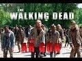Новая игра для AR Gun - Zombie (new game The walking dead)