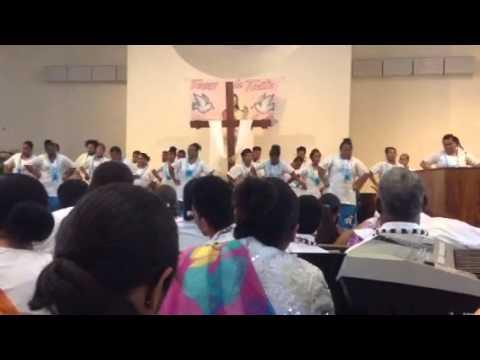 Tuvalu Autalavou Faaevagelia 1