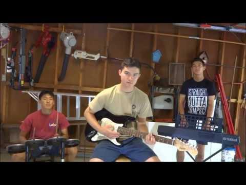 AP Physics Class - Music Video