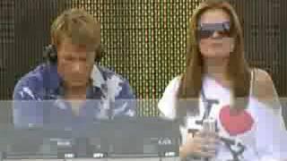 Phil Fuldner - Loveparade 2007