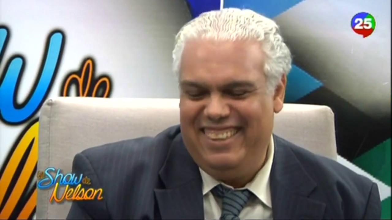 Nelson Javier  con el abogado de Marlon Martinez, habla de la condena a su cliente